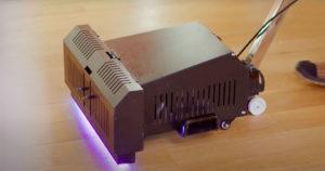 LED-Hardwaxolie